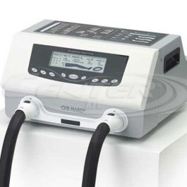 DL200H lymfodrenážny prístroj