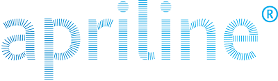 Apriline Logo