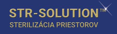 STR-Solution logo